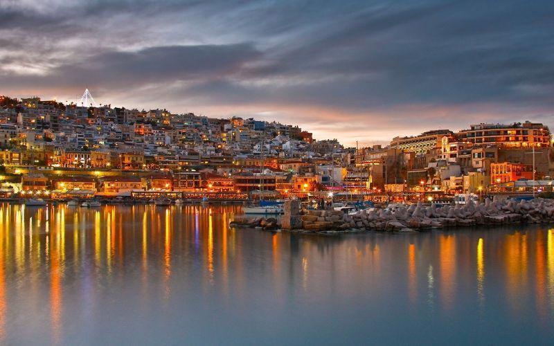 piraeus-greece