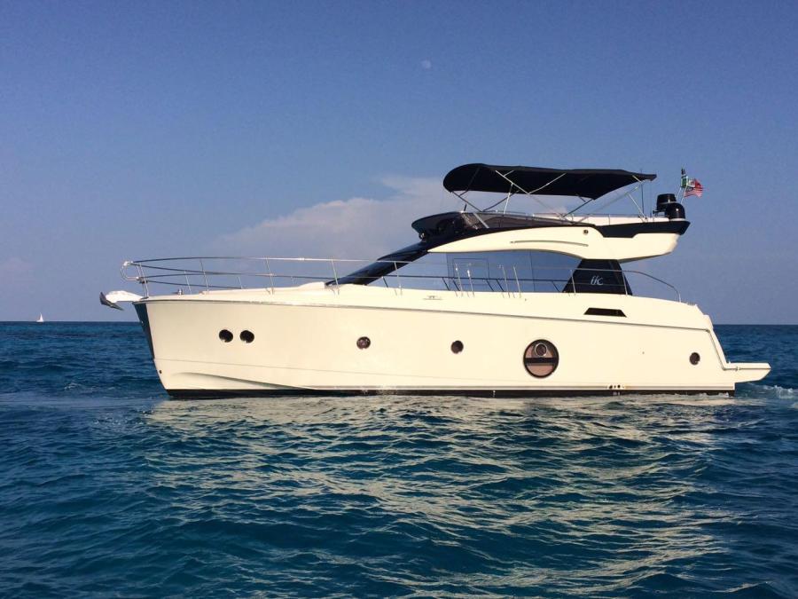 montecarlo Yacht Cancun