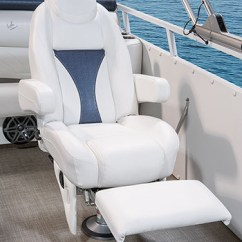 Captains Chair Cover For Pontoon Boat Children Table And Chairs Research 2017 Jc Boats Triton Classic 266 Ob On Iboats Com L Tritoon Marine Reclining Thumb3