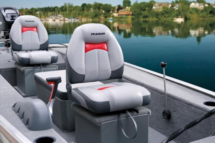 Research 2013  Tracker Boats  Panfish 16 on iboatscom