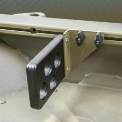 Duck Hunting Chair Best Office For Lower Back Issues Research 2013 - Tracker Boats Grizzly 1654 Sportsman On Iboats.com
