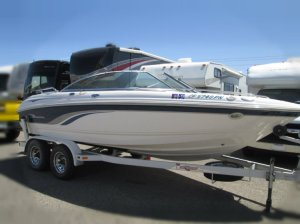 2000  Chaparral Boats  186 SSi for Sale in Lake Havasu