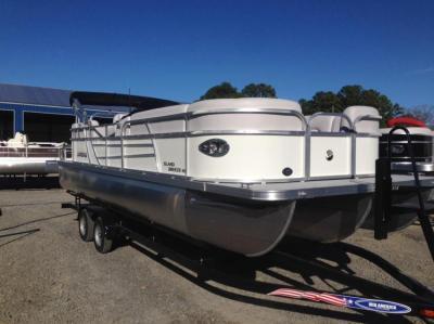 2018 Landau Boats Island Breeze 252 Cruise Higden AR for ...