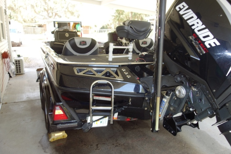 2005  Sea Ray Boats  225 Weekender for Sale in Tampa FL