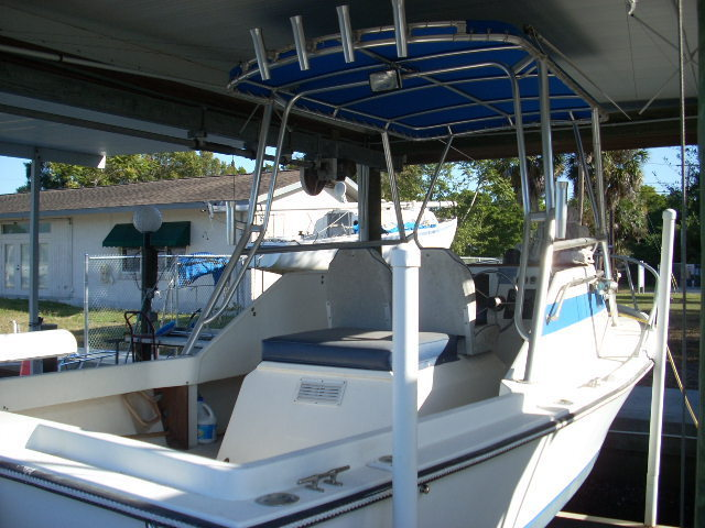 1978 Shamrock 20 for Sale in Tampa FL 33626  iboatscom
