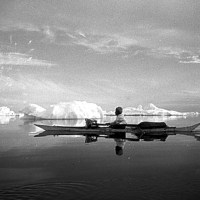 Thomas Armstrong, Boats for Difficult Times, QAJAQ