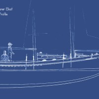 The Schooner Boat, part I