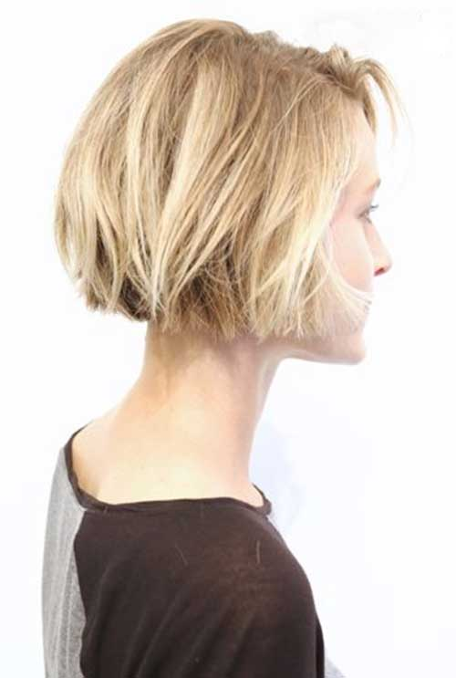 Short Bob 2015 : short, Short, Cropped, Hairstyles, Haircut, Hairstyle, Ideas