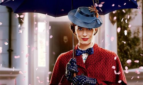 One Mann S Movies Film Review Mary Poppins Returns 2018 One Mann S Movies