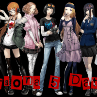 Game Review: Persona 5 Dating