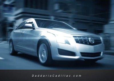 D'Addario Cadillac