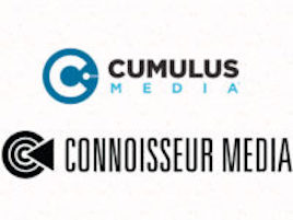 Connecticut Radio Deal: Cumulus Media Deals WEBE/WICC (Bridgeport) to Connoisseur Media in Multi-Market Swap