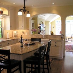 Tudor Kitchen Remodel Buy Undermount Sink Of The Style Rear Addition  Bob