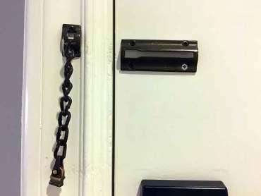 Millennium Biltmore security lapse