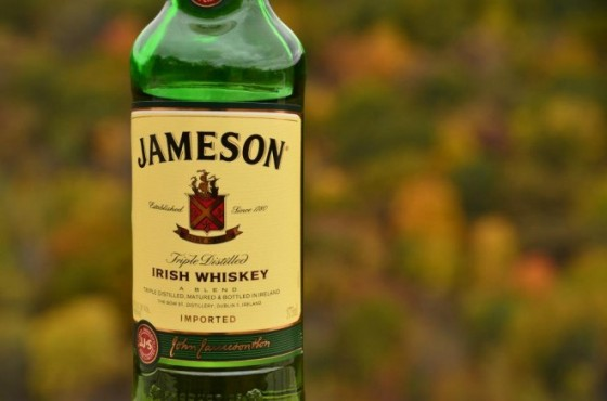 Jameson & Fall Colors