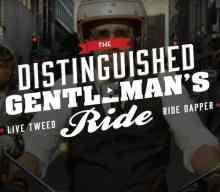 Gentleman's Ride 2018