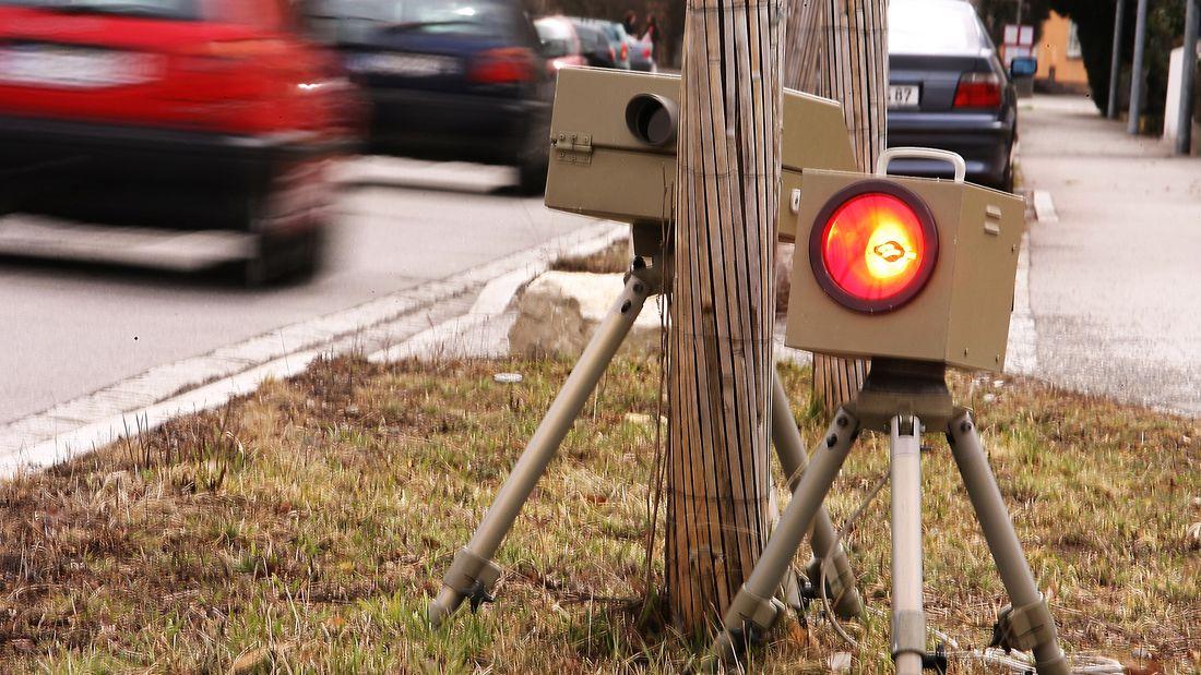 Höhere Bußgelder in der Straßenverkehrsordnung