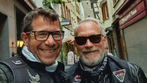 Reinhard & Olaf