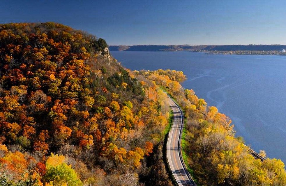 Fall Wedding Locations Michigan