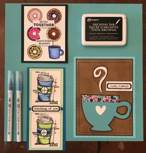 Coffe Cards