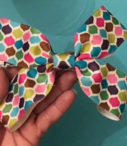 Simple Bow