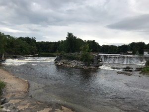 Black River Community Overlook Park
