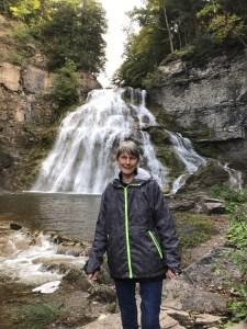 Delphi Falls, Madison County, New York