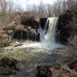 Akron Falls Park, Erie County New York 2014