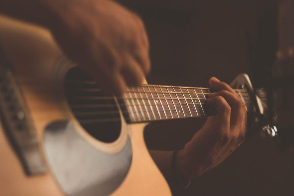 Tips For Guitar Beginners