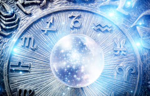 Charting your characters' astrological sign. Do you ever do it?