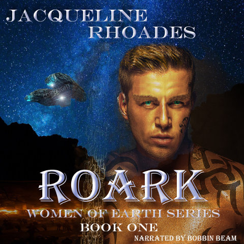Roark by Jacqueline Rhoades Narrated by Bobbin Beam
