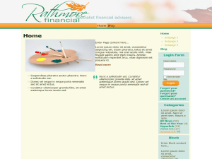 rf0311 – Rathmore Financial bespoke theme