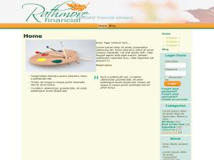 rf0311 – Rathmore Financial bespoke theme