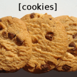 cookie cat - WordPress cookie catalog