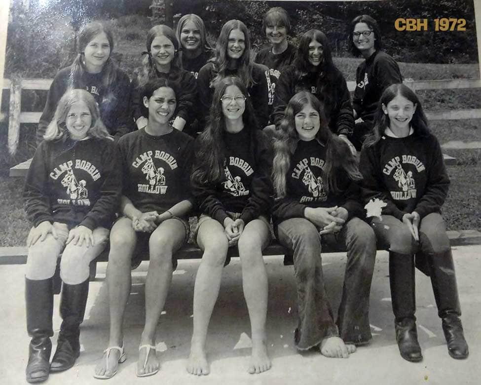 1972-Camp-Bobbin-Hollow-campers