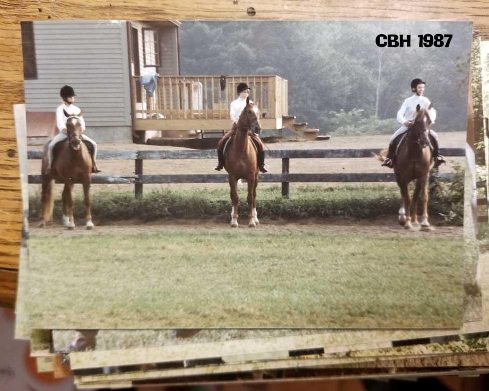 Camp-BH-horses-1987