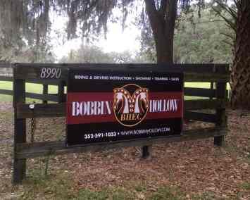 gate-sign