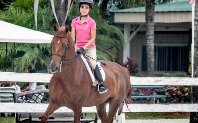 Riding Clothes & Equipment