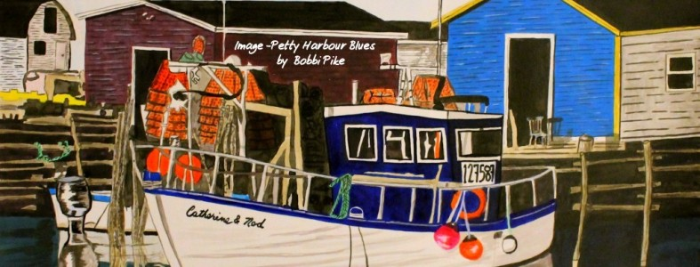 Petty Harbour Blues (1K)