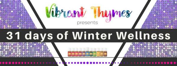 31 Days of Winter Wellness