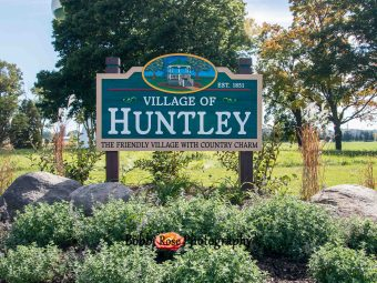 Community Guide Village of Huntely