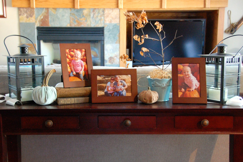 console table behind sofa decor ideas custom studio city november 2012 bobbleheadbaby