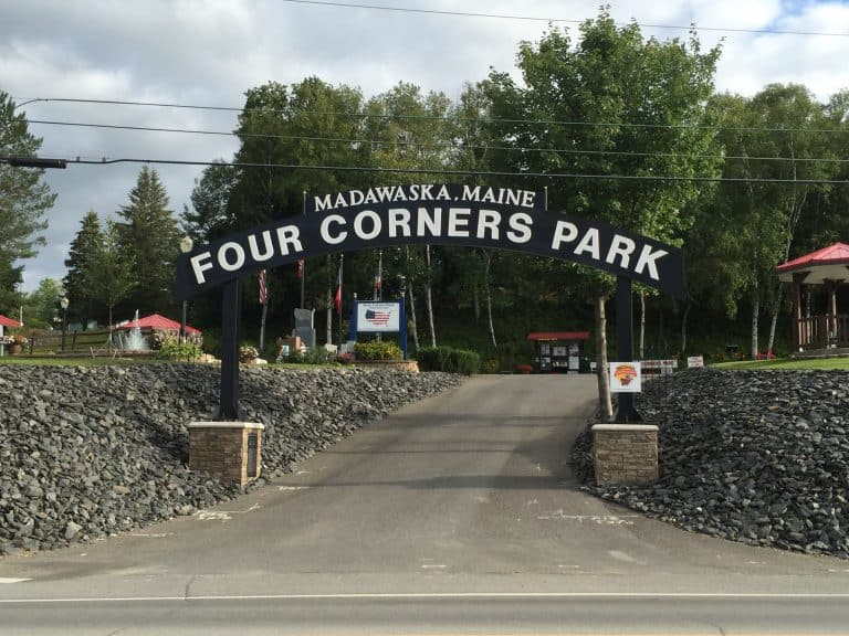 Four Corners Tour