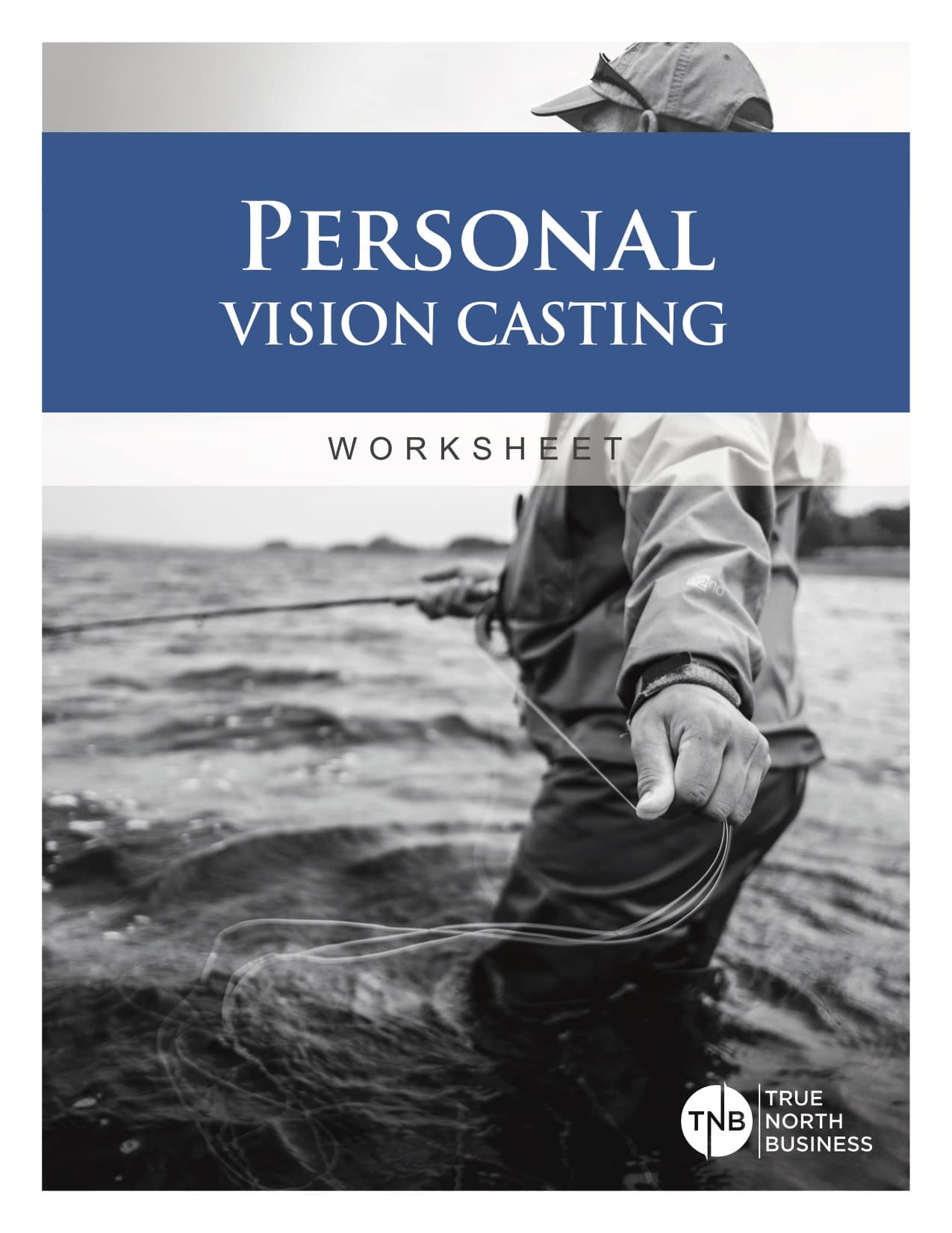 Personal Vision Casting Worksheet V2