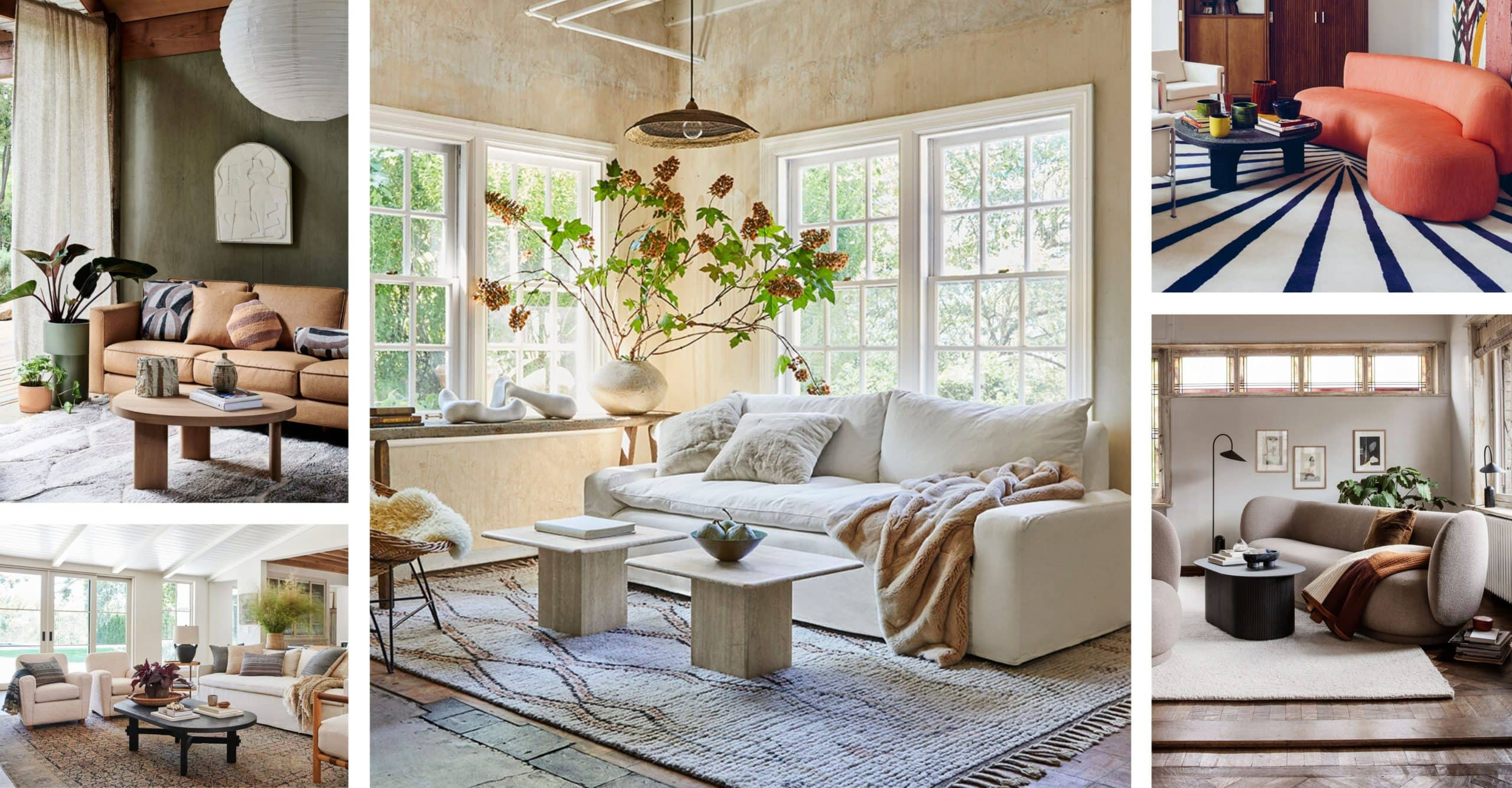 The Living Room Trends We&39;re Predicting For 2021 And How To Add Them To Your Home   Bobby Berk