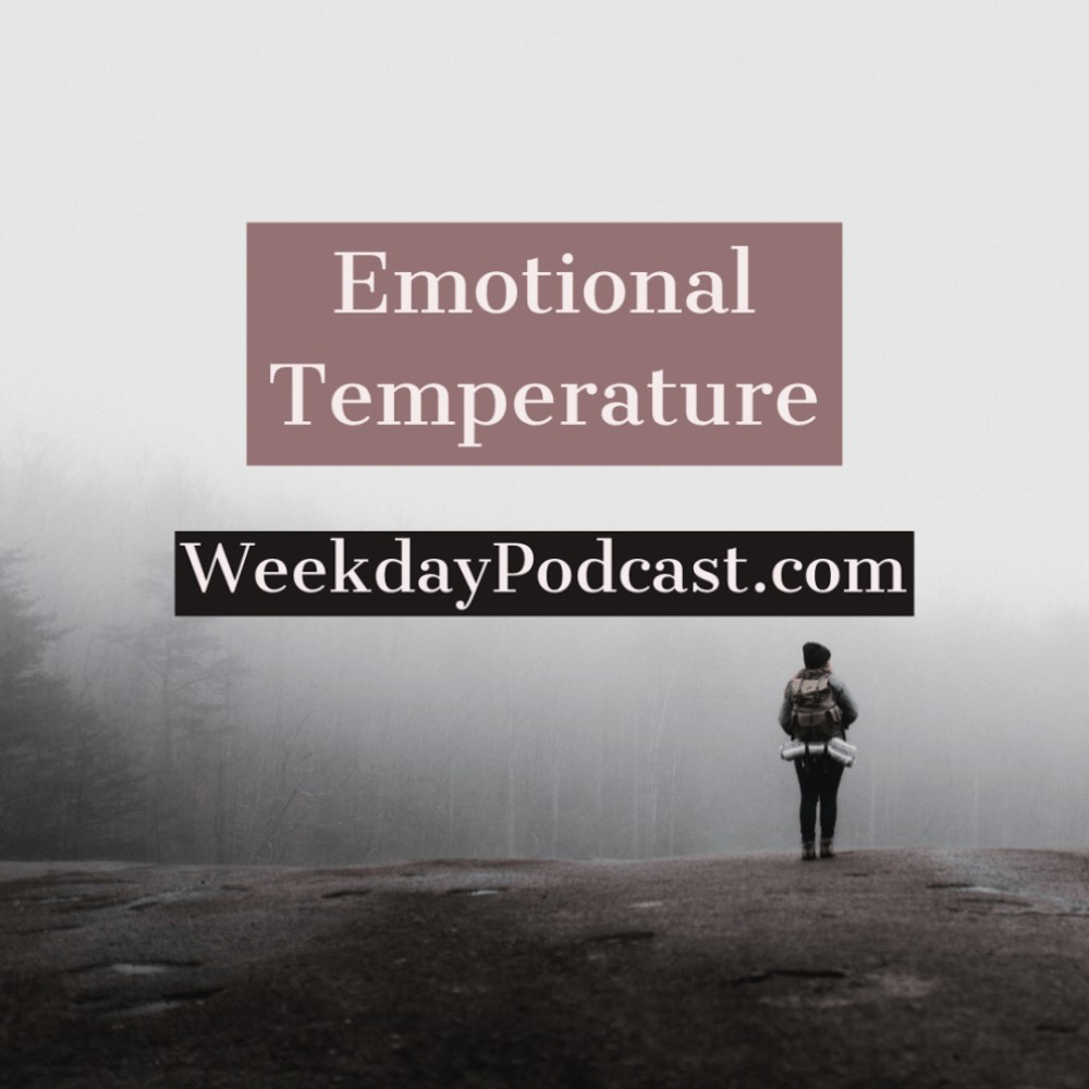 Emotional Temperature