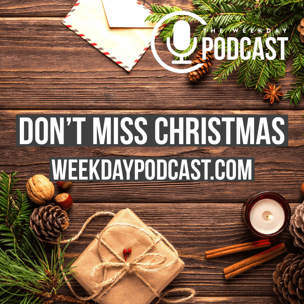Don\'t Miss Christmas