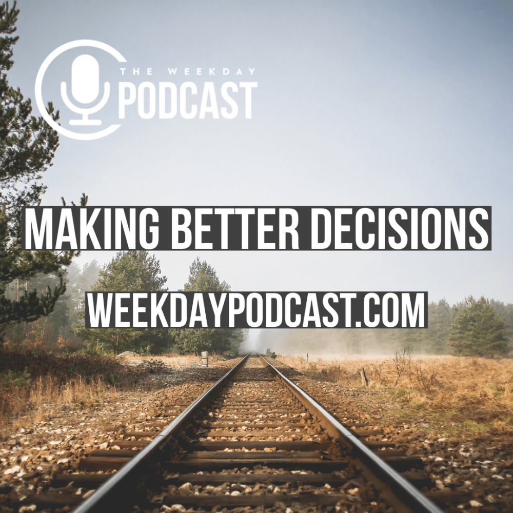 Making Better Decisions Image
