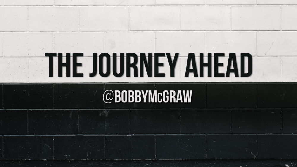 The Journey Ahead Image