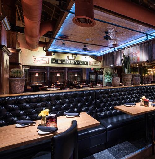 Biltmore Mesa and Phoenix BBQ Restaurants  BobbyQ BBQ